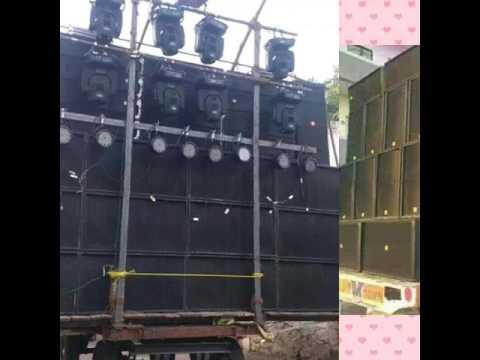DJ SONU DTS SYSTEMS
