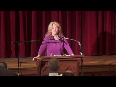 Susan Lindauer - Extreme Prejudice - Cambridge, MA 10/2/12