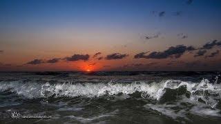 Island Sunrise - Ocean Sunrise - Amelia Island
