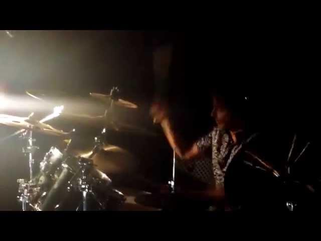Rock Garden 2014 - 40 anni Emiliano