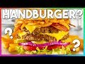 Is this a HANDBURGER?   BuzzFeed Funny Quizzes