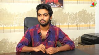 GV Prakash Interviews