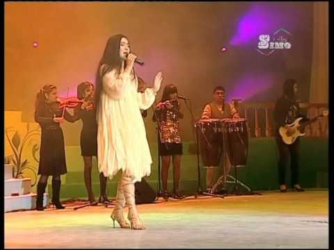 Noziya Karomatullo - Nagu Nagu 2011 Persian-tajik New Song نازیه کرمت الل video