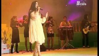 Noziya Karomatullo - Nagu Nagu 2011 Persian-Tajik New Song نازیه کرمت الل