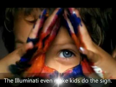 Illuminati Commercials.