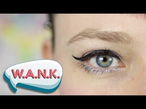 Wank - Eyelash Extensions! video