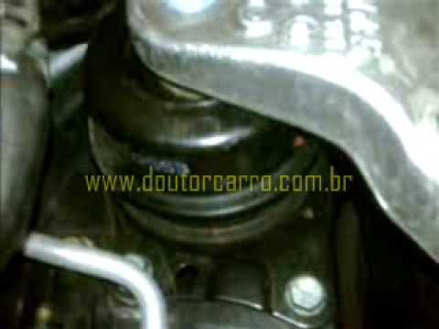 Dr CARRO  Coxim Motor Superior VW Polo novo BORA FOX Vibra igual a escapamento ruim