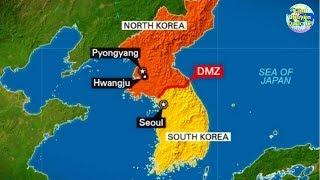 Số Tiền Khổng Lồ Để Thống Nhất Hai Miền Triều Tiên