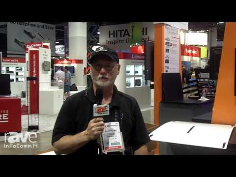 InfoComm 2014: IHSE USA Talks About it's new KVM technology