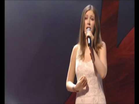 Hayley Westenra - Pokarekare Ana