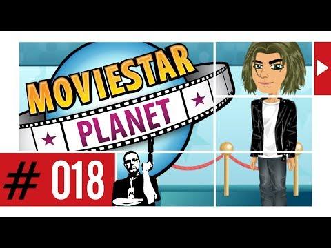 MOVIESTARPLANET ᴴᴰ #018 ►Mein Artbook◄ Let's Play MSP ⁞HD⁞ ⁞Deutsch⁞