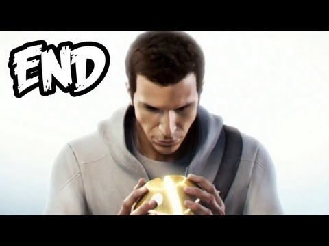 Assassin's Creed 3 ENDING Gameplay Walkthrough Part 52 - Sequence 12 [HD] (AC3 Gameplay Walkthrough)