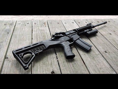 Why Hasn't Congress Banned This Machine-Gun Kit? (w/Guest: Lamar Waldron)