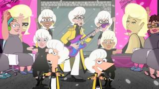 """Download Lagu Admirable Animation #51: """"Dude, We're Getting the Band Back Together"""" Gratis STAFABAND"""