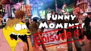 Funny Moments Episode 6: Dead Rising 2
