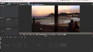 Tutorial: Reviewing Footage for Tracking in mocha