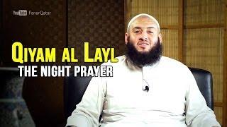 The Night Prayer (Qiyam al Layl) – Omer El Banna