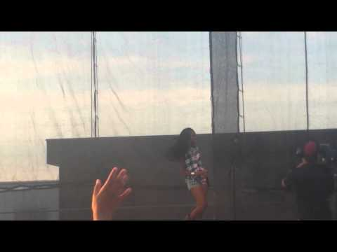 The Mcclain Sisters Cover diamonds By Rihanna video