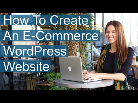 Create An Ecommerce WordPress Website In 3 Hours! (Woothemes Wootique) 2013