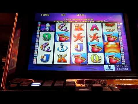 slot machines at mystic lake