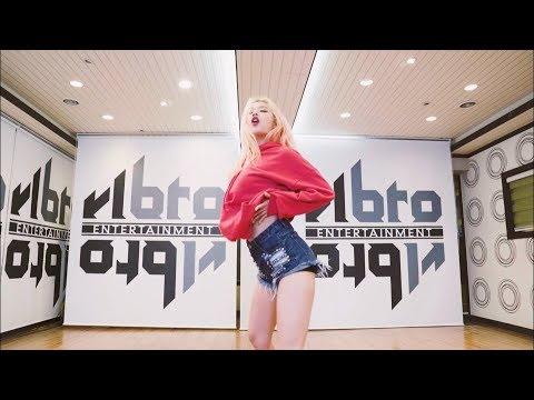 [떴다!!MiSO(미소)]HyunA(현아)-Lip & Hip_COVER DANCE
