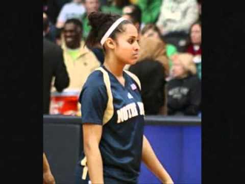 Diggins Notre Skylar Diggins 4 Notre Dame