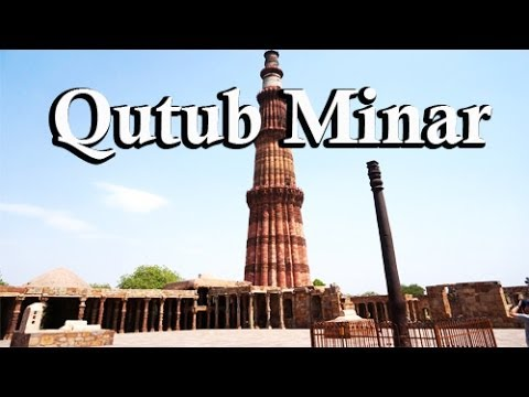Qutub Minar | Tower Of Victory | Tallest Tower