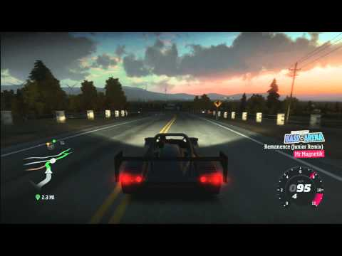 Classic Game Room - FORZA HORIZON review part 1