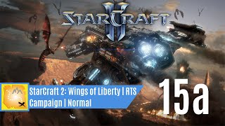 StarCraft 2 Wings of Liberty  Echoes of the Future  15a eng