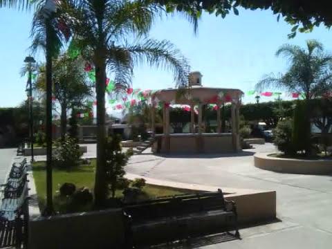 San Gregorio Michoacan.WMV