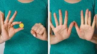 10 AWESOME MAGIC TRICKS TO IMPRESS YOUR FRIENDS