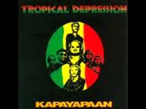 Tropical Depression- Ang Himig Natin