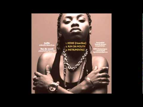 Chidinma - Run Dia Mouth video