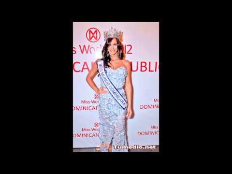 RNB Miss Mundo Dominicana (Reinas 2011-2013)
