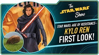 Kylo Ren Follows Darth Vader and Resistance Wins a Saturn Award