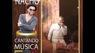 Nacho Cantando Musica Llanera