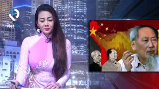 CSVN nhận Hồ Chí Minh là người sáng lập đảng CSVN, là cha già dân tộc và là lãnh tụ kiệt xuất