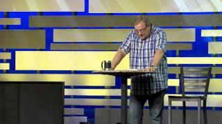 Cinco Hábitos Diarios para la Felicidad - Pt.7 / Pastor Rick