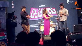 Sivakarthikeyan SPEECH in KAPPAL SINGLE AUDIO LAUNCH