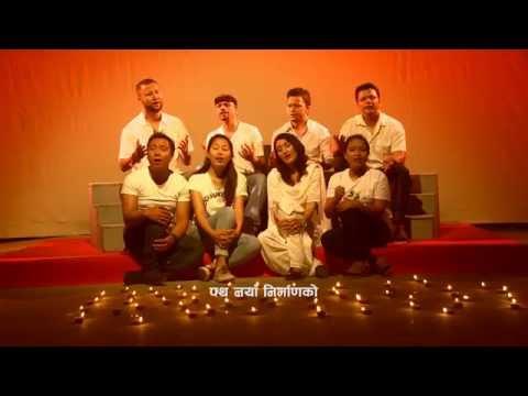 nepal earthquake song he mahabhukampa group song
