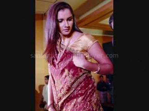 Hot Sania Mirza video