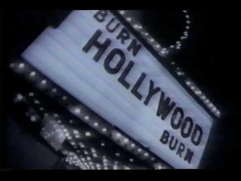 Public Enemy - Burn Hollywood Burn