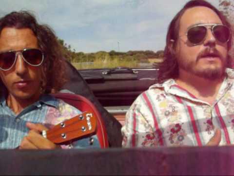 Hawaiian Sup'pa Man video