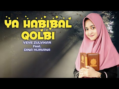 """Merdu Banget"" Ya Habibal Qolbi (LIVE) - Veve Zulfikar Ft. Dina Hijriana"