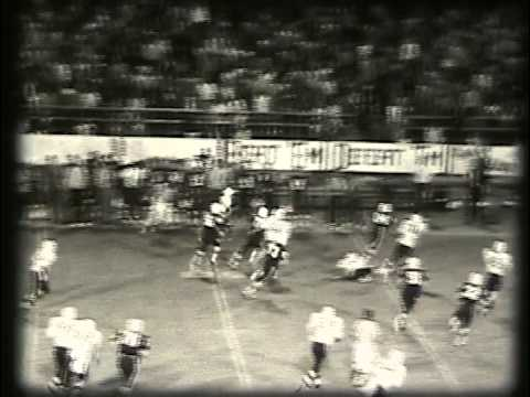 Glory Trails: The History of Port Neches Groves Football