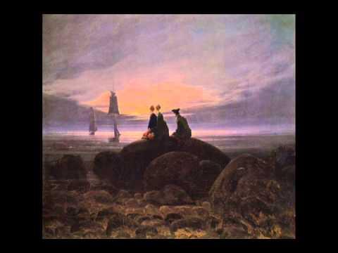 Феликс Мендельсон - Песни без слов (Книга 3), op.38