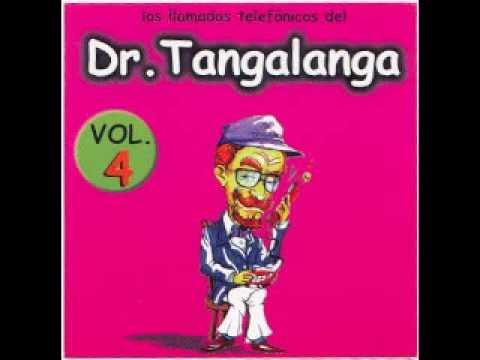Dr. Tangalanga - Vol. 4 / 3. Almacen en venta