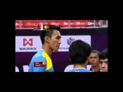 The Best Tekong Sepak Takraw In The World 2015 video