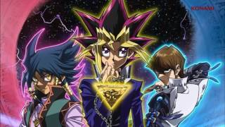 Yu-Gi-Oh!: The Dark Side of Dimensions (New Arranged Main Theme)