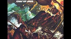 Krakatoa: East of Java (Java girl)